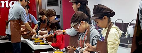 [경북] 푸르른지역아동센터 문화 여행