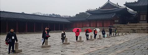 성남우리공부방지역아동센터 아이들 단체사진