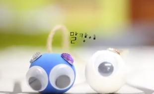 의정부여중 애니메이션 영화 '말캉이' 예고편