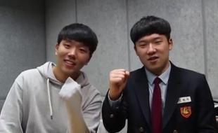 음악부문 동북고 친구들