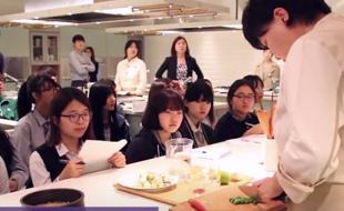 3기 요리부문 활동