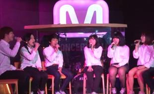 2013 CJ문화창의학교 음악 1,2부