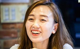 CJ꿈키움 요리아카데미 멘토특강 - 김선영님