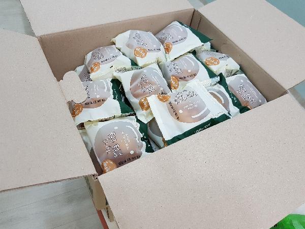 5월의 착한빵 가람센터에 도착했습니다.