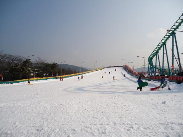 [당일캠프] 아동센터 하얀 천사들의 '아주 특별한 겨울방학'