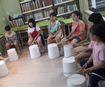 아이들에게 드럼을 통해 꿈을 심어주고 싶습니다. Drum Of Dream!