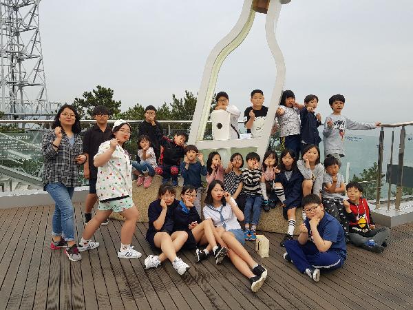 [3박4일] 두근두근 설레이는 부민 친구들의 서울 첫 나들이 떠나요