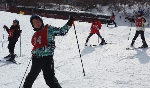 [2박3일]탁월한 선택으로 스키체험을 소망합니다.