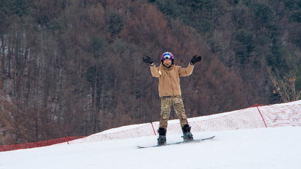 [2박3일] 설레는 첫눈처럼, 우리 아이들에게 스키캠프의 설렘을 안겨주세요.