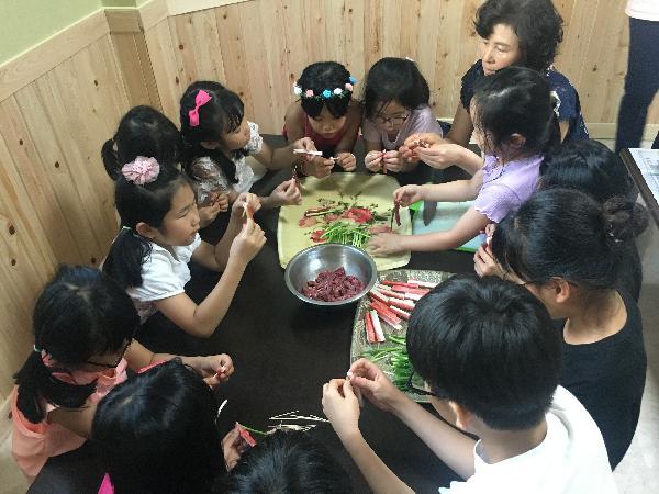 [일일체험] 서광지역아동센터 아이들과 함께 하는 값진 체험학습의 시간