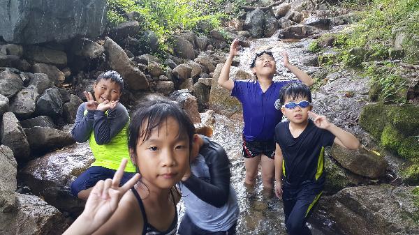 [2박3일]찔레꽃 아이들의 하태핫태한 여름캠프 '핫플레이스 김해를 누비자&#