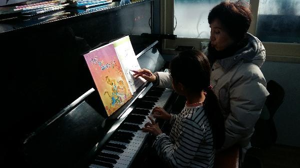 Let's play~♬ 계명친구들의 즐거운 피아노 교실