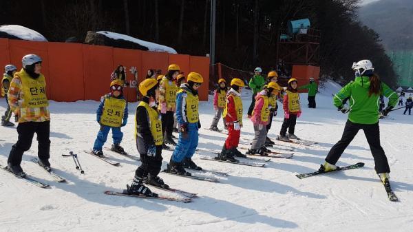 [1박2일]  러빙(loving) 스키캠프 3탄 렛츠 go~~